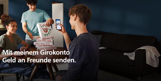 Volksbank Glauchau Online