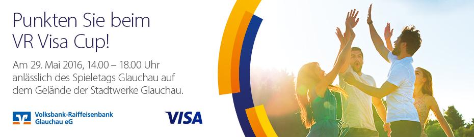 VR Visa Cup