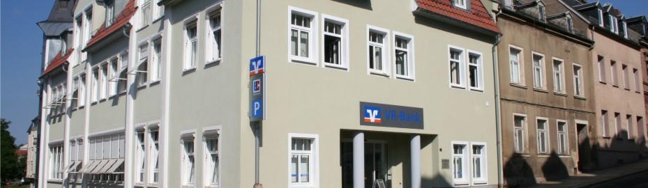 Filiale Hohenstein-Ernstthal