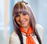 Claudia Gellrich